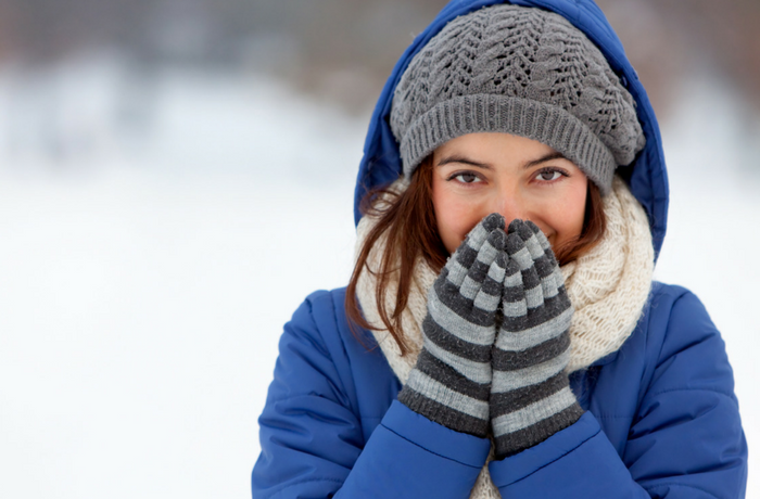 Healthy Winter Skin by Wholefoods Nutritionist Nicola Murphy